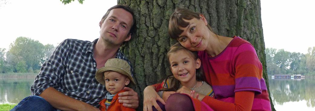 Amerikanische familien kennenlernen